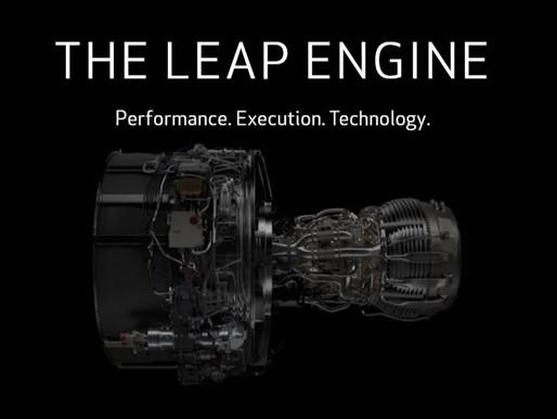 CFM International's LEAP Engine Surpasses Ten Million Flight Hours