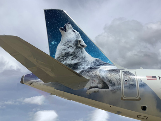 Frontier Airlines Celebrates Delivery of 100th Airbus A320neo Family Aircraft