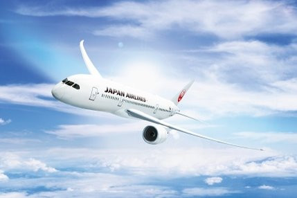 Japan Airlines Releases Network Expansion Flight Schedule For China