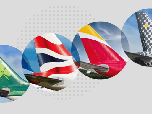 IAG Takes Actions to Reduce the Financial Impact of COVID-19 Across Group Airlines