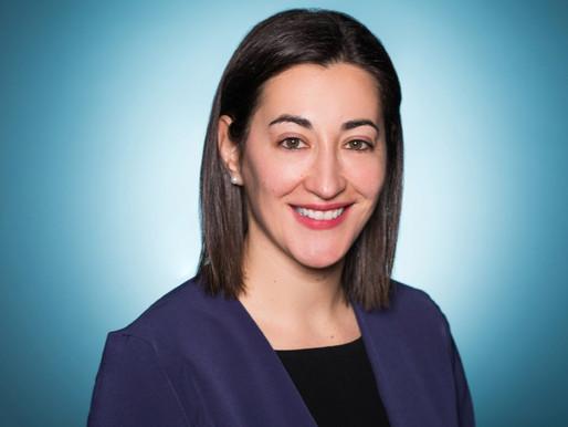 American Airlines Names Meghan Montana Vice President & Treasurer; Alison Taylor Joins GBTA Board