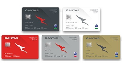 Qantas Announces More Rewards and Status Support for Qantas Frequent Flyers