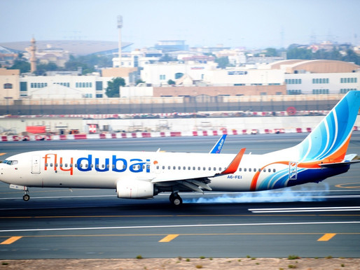 flydubai to Launch Service to Sharm El Sheikh From June 15, 2021