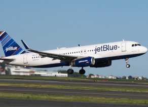 JetBlue to Launch Seasonal Service to Telluride From Three Focus Cities Starting December 19, 2020