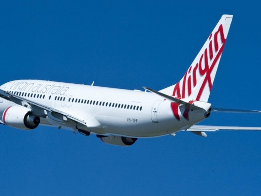 Virgin Australia Enters Voluntary Administration to Recapitalize and Emerge as a Stronger Carrier