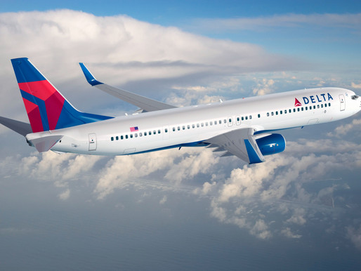 Delta Air Lines Will Launch New Service to Panama From Los Angeles, New York and Orlando