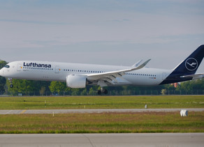 Lufthansa to Deploy Four Airbus A350-900s to Frankfurt Hub for Winter 2020/21