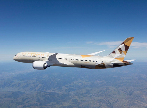 Etihad Airways Announces Special Transfer Flights Linking 20 Cities Through Abu Dhabi