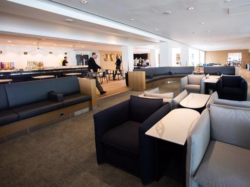 British Airways Reopens Flagship U.S. Lounge at New York JFK's Terminal 7