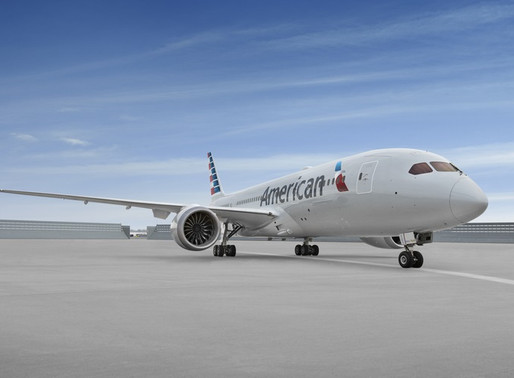 American Airlines is Launching the Only Non-Stop Service from the U.S. to Christchurch, New Zealand