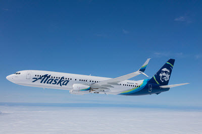 Alaska Airlines Reports Third Quarter Revenue of $2.4B, Net Income of $322M – Diluted EPS $2.60