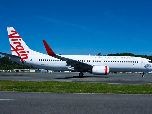 Virgin Australia Introduces New Routes and Expands Frequencies for Easter
