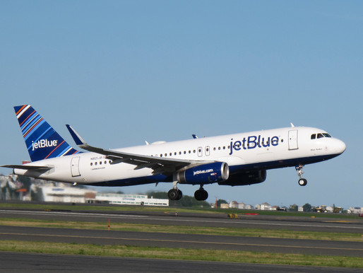 JetBlue Adds 30 New Routes, Launches Mint® Premium Cabin Service From New York-Newark
