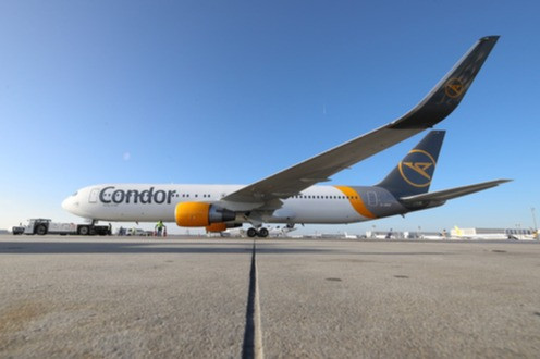 Condor Launches Service to the Dominican Republic and Maldives Just in Time for Christmas