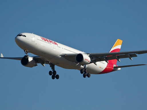 Iberia to Offer Three Weekly Flights to Cali, Colombia, More Service to Portugal for Summer 2021