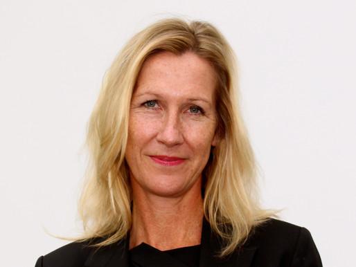 SAS Appoints Alexandra Lindgren Kaokji as Head of Media Relations in Denmark