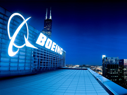 Boeing Forecasts 20 Year Commercial Airplanes Market in China at Nearly $1.5 Trillion