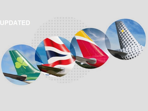 IAG Announces the Issue of Two Series of Senior Unsecured Bonds Totaling €1 Billion