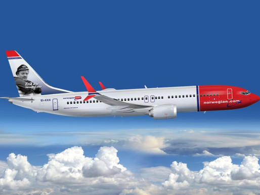 Norwegian Exits Long Haul Flying, Will Focus on Dedicated Short Haul Network