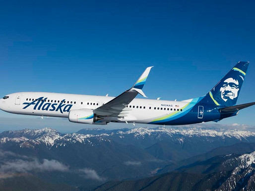 Alaska Airlines Expands International Network With New Service to Belize