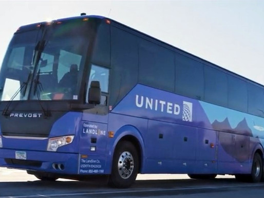United Launches Seamless Intermodal Connectivity From Denver to Breckenridge and Fort Collins