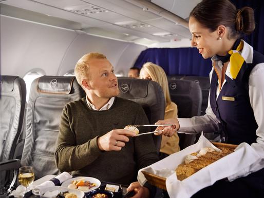 Lufthansa Launches 'Tasting Heimat' Culinary Program for Short and Medium Haul Flights