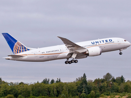 United Airlines to Start Daily Nonstop Service Between Boston And London Heathrow