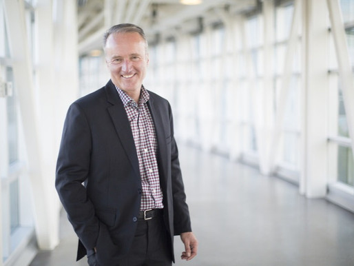 WestJet Announces the Retirement of President and CEO, Ed Sims at the end of 2021