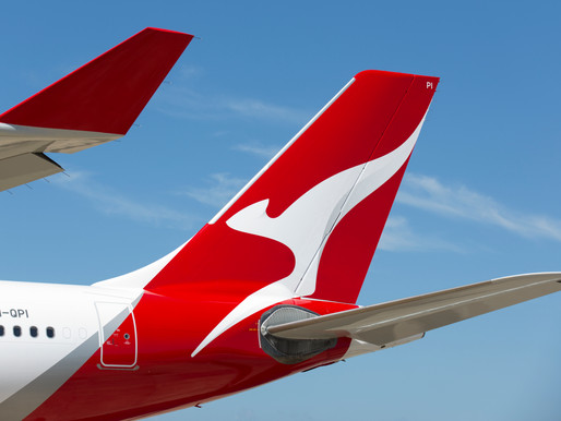 Qantas and Jetstar Celebrate the Opening of the Trans-Tasman Travel Bubble
