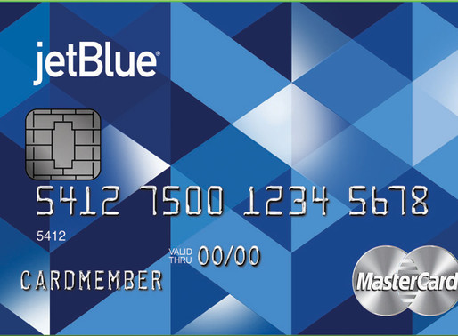 JetBlue Extends Mosaic Benefits, Increases Opportunities to Earn TrueBlue Points