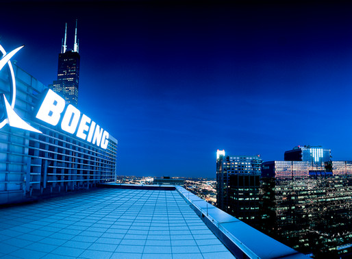 Boeing Announces New Commercial Airplanes CEO and New Boss of Boeing Global Services