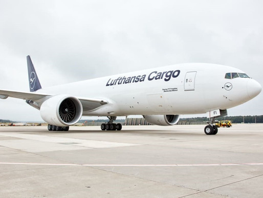 Lufthansa Cargo and WiseTech Global to Launch a Direct eBooking Connection