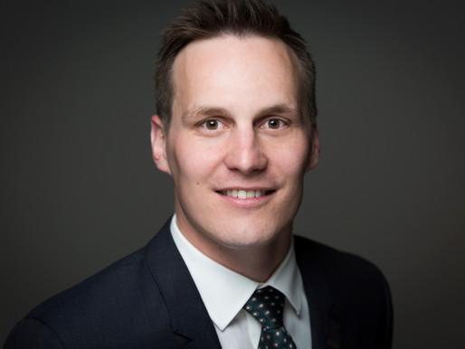 SWISS Appoints Marco Willa as New Head of Regional Sales Switzerland