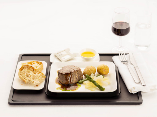 SWISS's Long-Haul First and Business Class Guests Are Treated to a Taste of Canton Zug