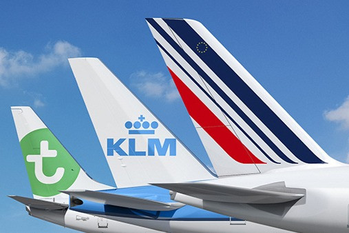 Air France-KLM Reports Third Quarter Net Loss of €1.7 billion on 67 Percent Revenue Decline to €2.5