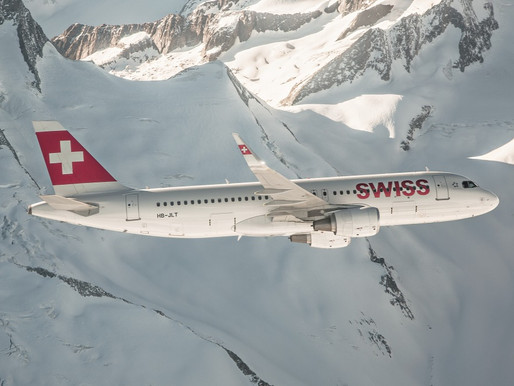 SWISS to Expand Schedule From Mid-Summer 2021