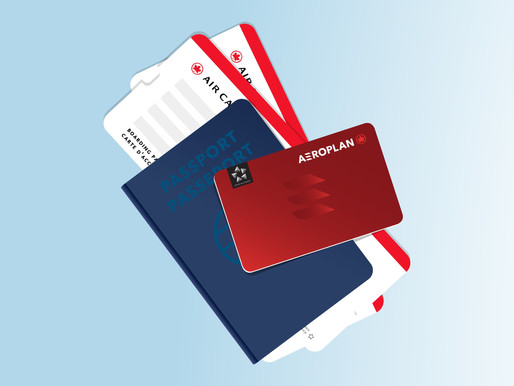 Air Canada Chase and Mastercard to Issue Co-Branded U.S. Credit Card