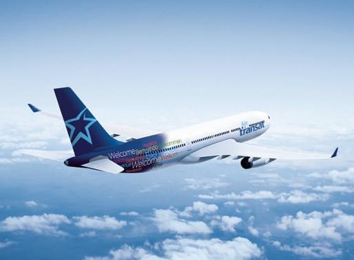 Air Transat Announces a Gradual Suspension of Operations, Repatriation Flights Continue