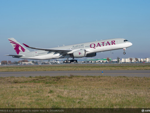 Qatar Airways to Bolster Service to Montréal With Daily Flights by February 25, 2021