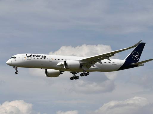 Lufthansa Group Expands June Schedule With Over 2,000 Weekly Flights to More Than 130 Destinations