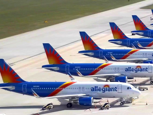 Allegiant Announces New Aircraft and Crew Base in Austin, Texas