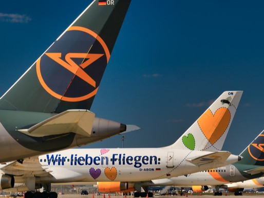Condor Publishes Summer 2022 Long-Haul Timetable From Frankfurt