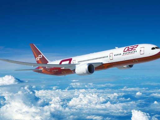 Dubai Aerospace Enterprise Bolsters Liquidity With Several new Financing Actions