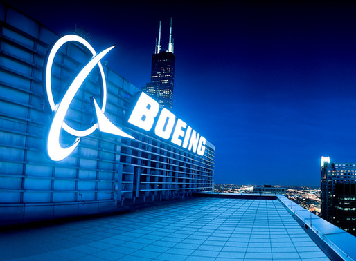 Boeing Global Services Announces Numerous Orders and Agreements in Support of Airline Customers