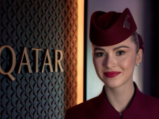 Qatar Airways Introduces New Business Class Suite on Latest Generation Boeing 787-9 Dreamliner