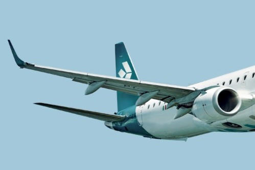 Air Dolomiti to Restart Flights in June With Service From Florence to Catania, Palermo and Cagliari