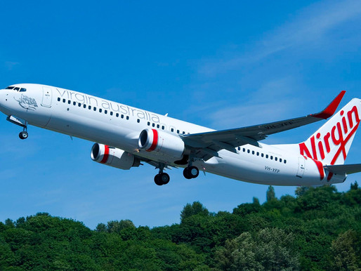 Virgin Australia Announces Executive Team Appointments