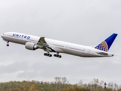 United Airlines to Resume Service to Over 25 International Destinations in September