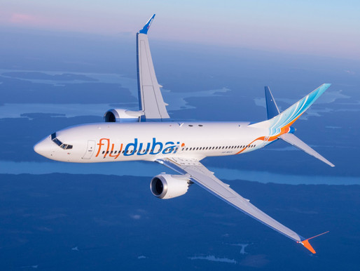 flydubai to Launch Twice Weekly Service to Sohar in Oman From November 4, 2021