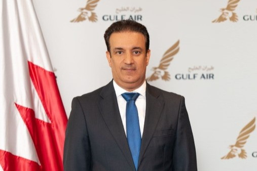Gulf Air Appoints Two Bahrainis as Chief Financial Officer and Director of Human Resources